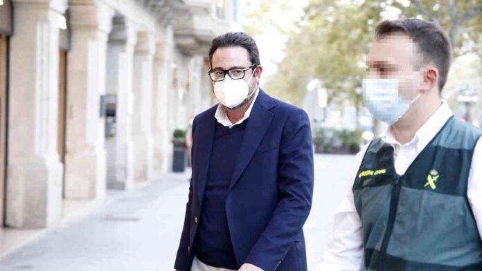 Elite Taxi se persona como acusación particular en la trama que investiga a David Madí