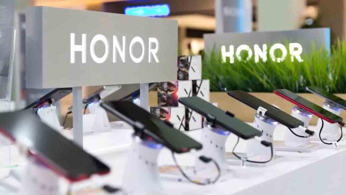 Huawei vende la marca de teléfonos Honor ante las sanciones de EE.UU.