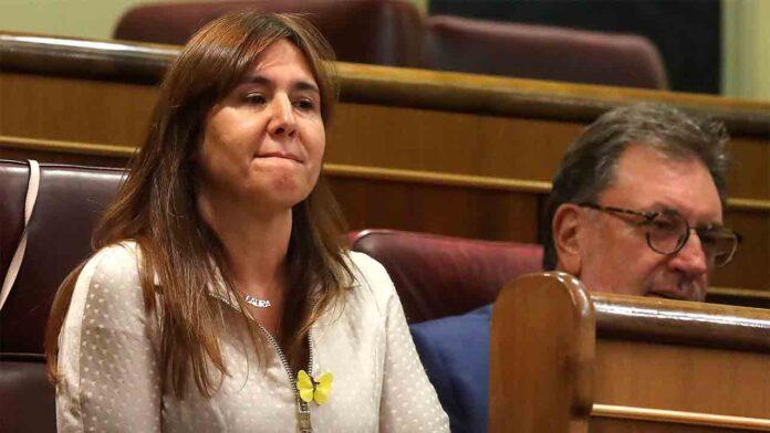 Laura Borràs gana las primarias de Junts X Catalunya y será la candidata