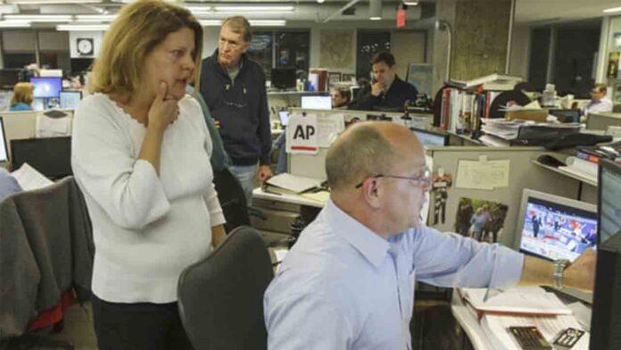 ¿Por qué los medios informan resultados diferentes de las elecciones estadounidenses?