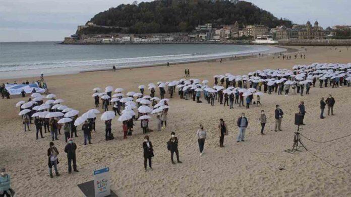 Presos vascos: 2 serán trasladados a Euskadi y 3 más serán acercados
