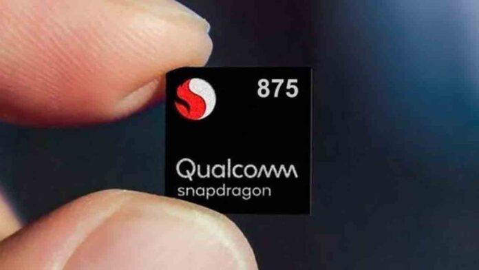 Qualcomm presentará el Snapdragon 875 en su Tech Summit 2020