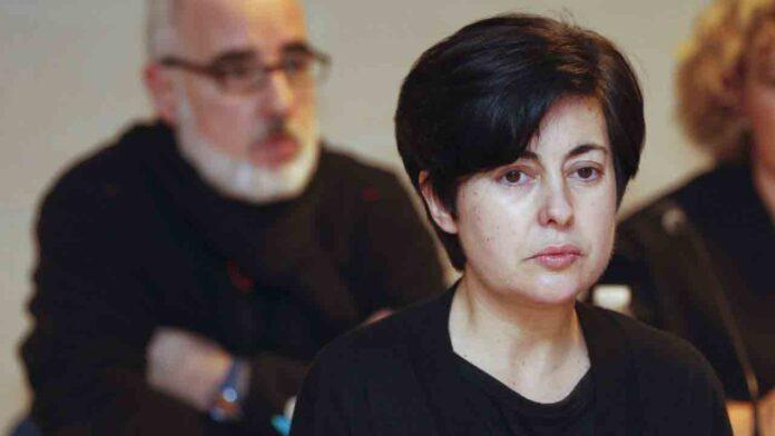 Rosario Porto utilizó una sábana para ahorcarse en su celda y no había preso de confianza