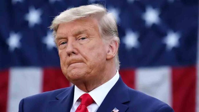 Trump acepta comenzar la transición para el traspaso de poderes a Biden