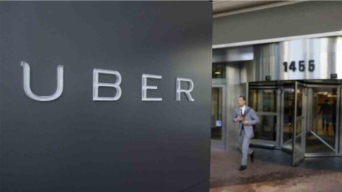 Uber pierde mil millones en el tercer trimestre, 5.800 en lo que va de año