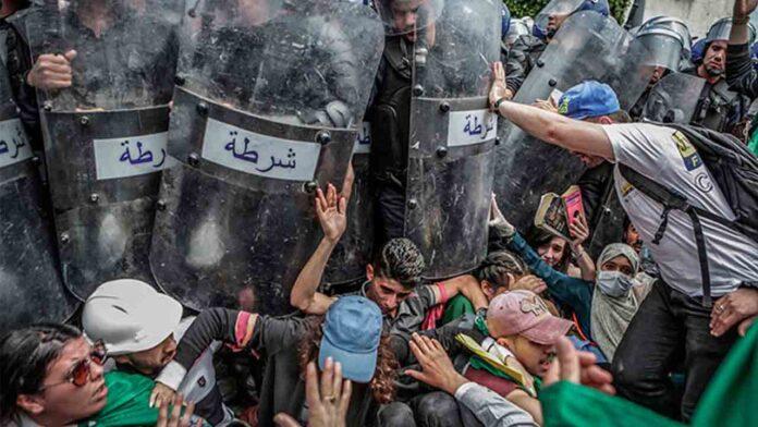 Vuelve a Barcelona el World Press Photo, la muestra internacional de fotoperiodismo