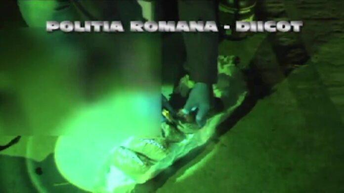 Detenido en Rumanía el líder de un violento grupo que distribuía droga desde España