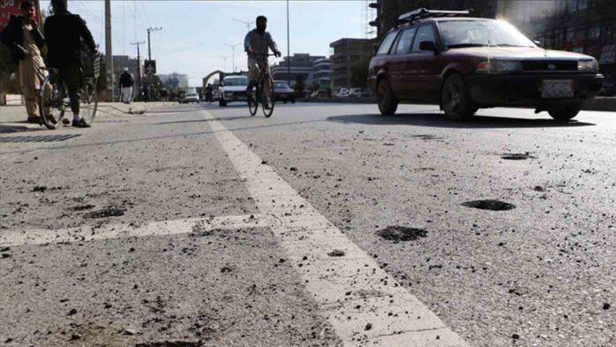 10 muertos y 52 heridos en un ataque con coche bomba en Afganistán