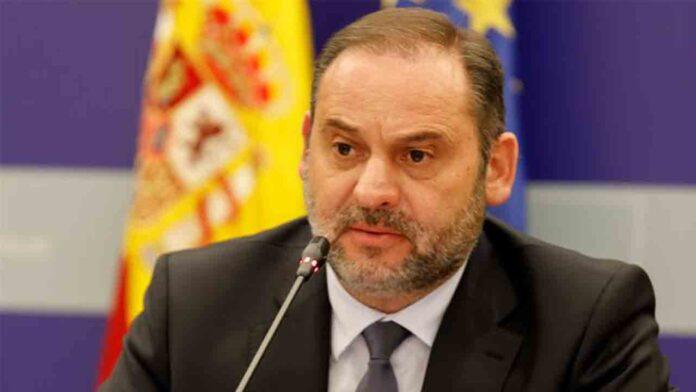 Ábalos asegura que la llegada del AVE a València fue un hito que transformó la ciudad