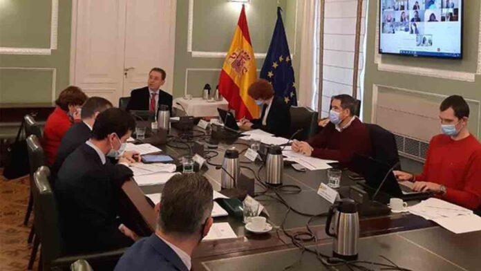 Comisión contra el racismo, la xenofobia, la LGTBIfobia y otras formas de intolerancia