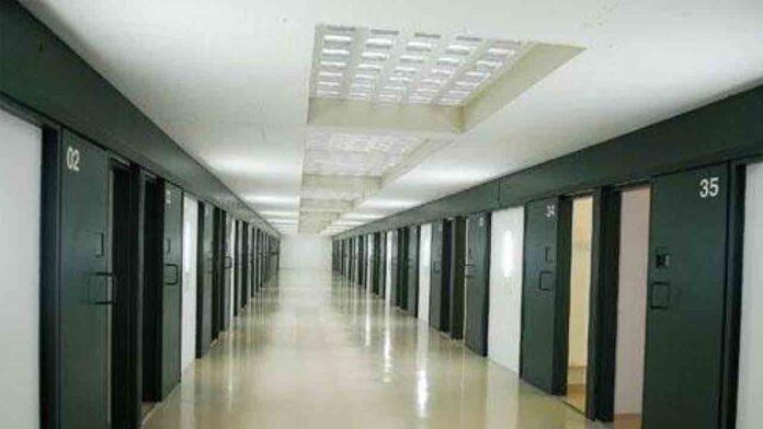 Denunciada la prisión de Zuera como un 'obstáculo' al grado de progresión