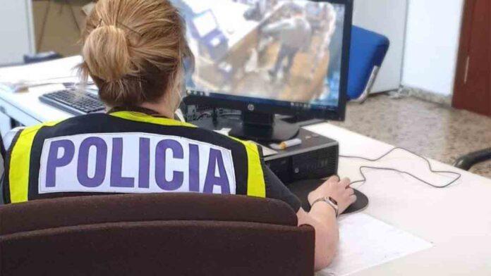 Detenidas 40 personas por distribuir material pornográfico infantil