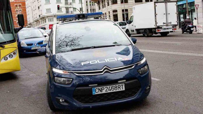Detenido por irse de un hotel de València debiendo 2.500 euros