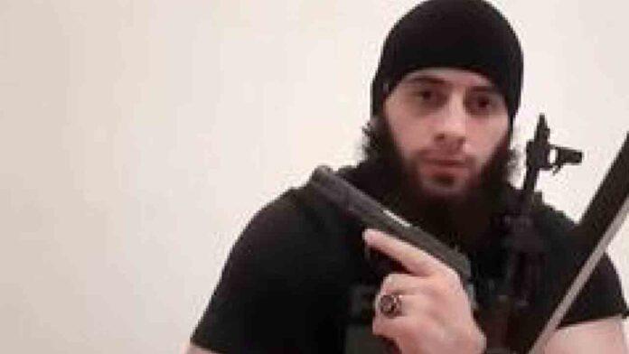 """Detenido un español que quería convertirse en """"el mejor francotirador de DAESH"""""""