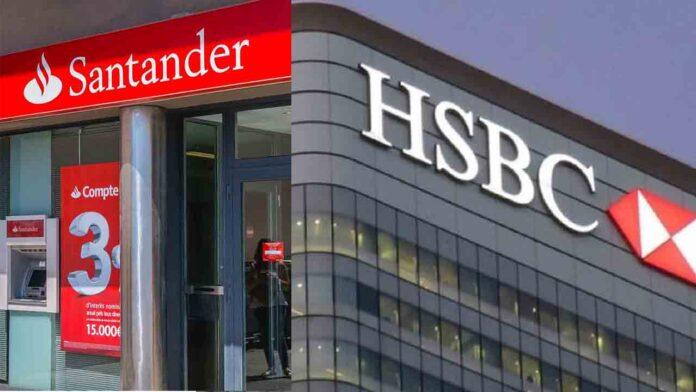 El Banco Santander blanqueó dinero de fortunas españolas en Suiza