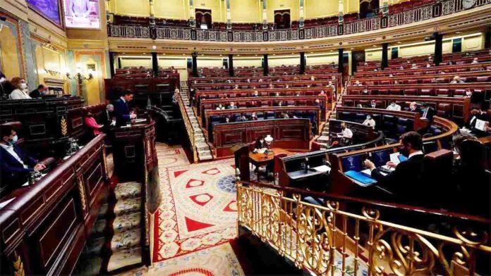 El Congreso aprueba la ley que regula la eutanasia