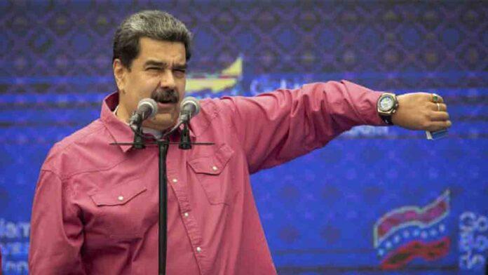 El bloque a favor del presidente Nicolás Maduro obtuvo el 67% de los votos