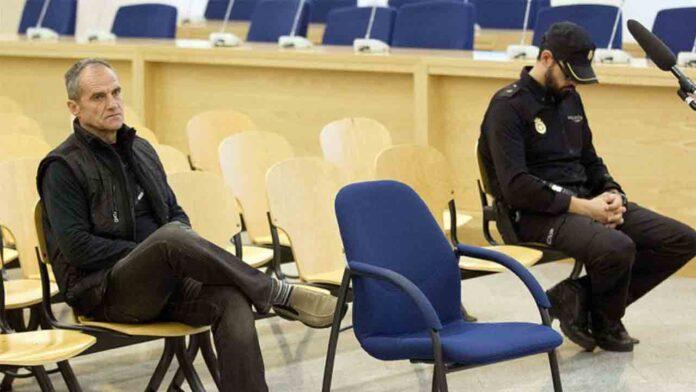 El preso vasco Arizku será trasladado a la cárcel de Pamplona