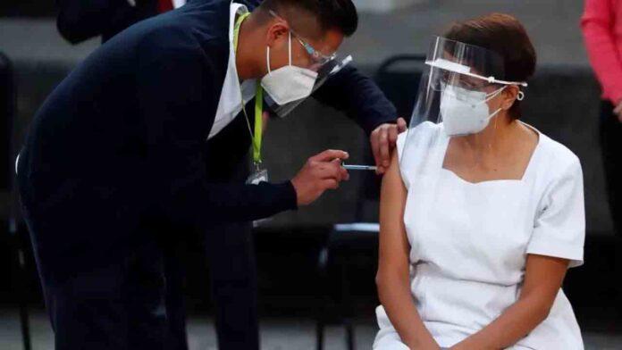 Este domingo comienza la campaña de vacunación contra la Covid