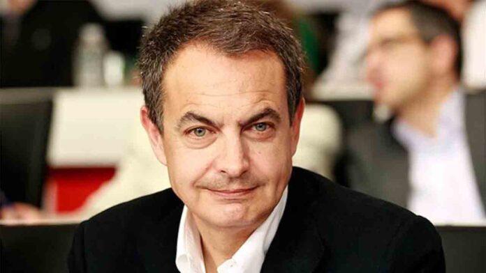 Zapatero tampoco hacía caso a lo que decían Felipe González y Alfonso Guerra
