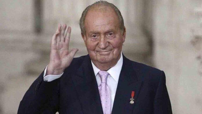 Juan Carlos I paga a hacienda 678.393,72 euros para comprar su impunidad
