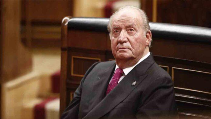 Juan Carlos asume el fraude e intenta evitar que se investiguen las tarjetas opacas