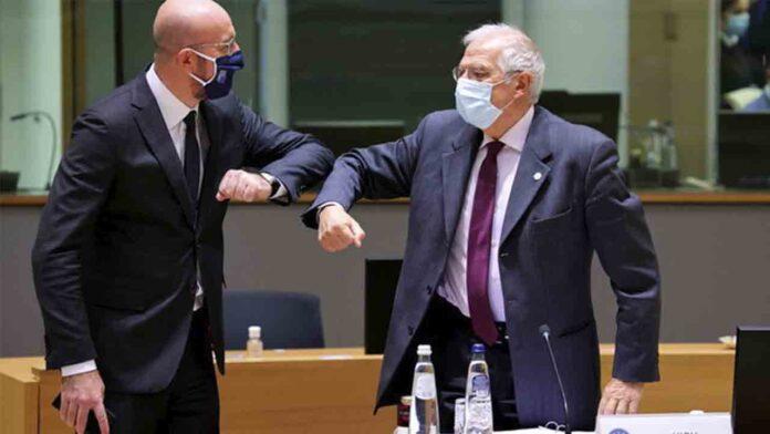 La UE desbloquea el fondo de recuperación tras evitar el veto de Hungría y Polonia