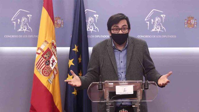 Podemos: Lo mínimo que puede hacer Felipe VI es condenar las acciones de su padre