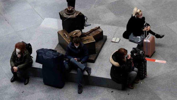 Madrid detecta cuatro casos de la nueva cepa del coronavirus