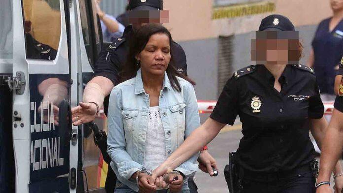 Prisión permanente revisable para Ana Julia Quezada por el asesinato de Gabriel