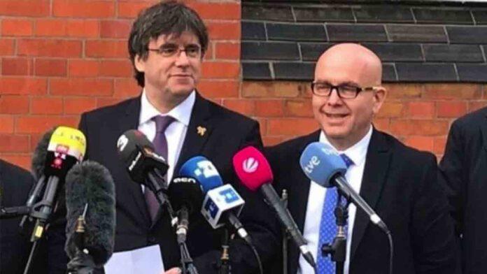 Sito Miñanco y Gonzalo Boye podrían ser juzgados por narcotráfico