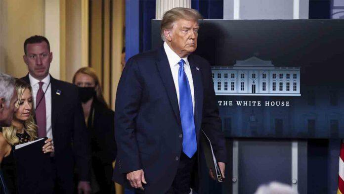 Trump dice que podría volver a ser candidato en 2024