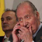Unidas Podemos sobre Juan Carlos: 'Menuda vergüenza internacional'