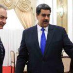Zapatero pide a la UE que reflexione sobre su postura respecto a Venezuela