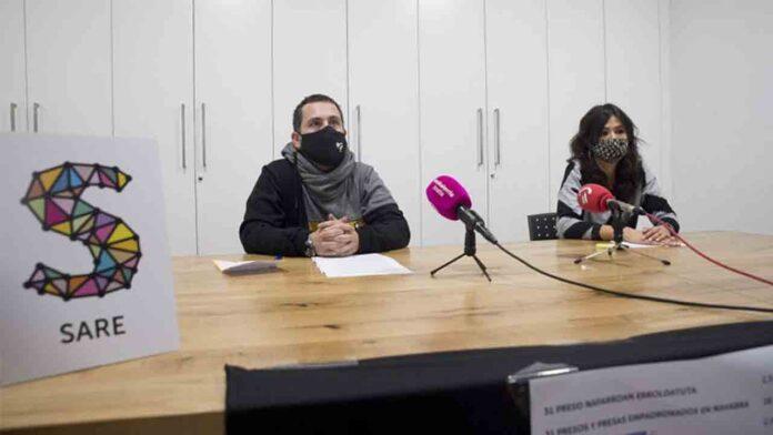 5 presos vascos serán acercados junto a sus familias en Euskadi