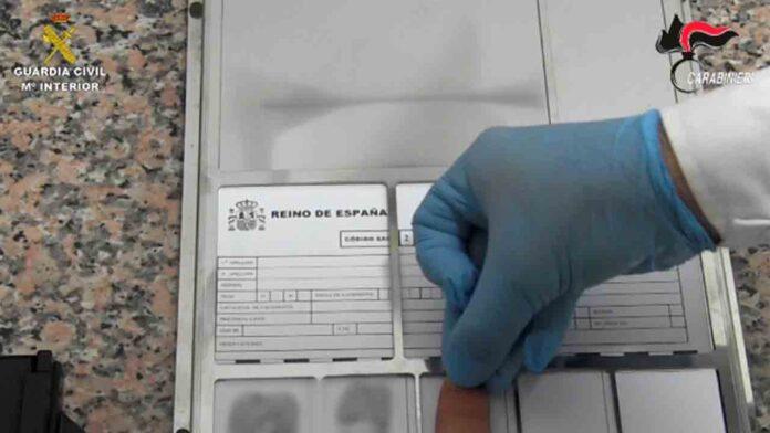 Detenido un hombre en Toledo reclamado en Italia por tráfico de drogas