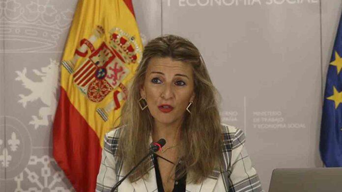 Díaz presenta a las CCAA las nuevas Políticas Activas de Empleo para el siglo XXI