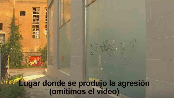 Dos detenidos por una agresión en grupo a un chico en Barcelona