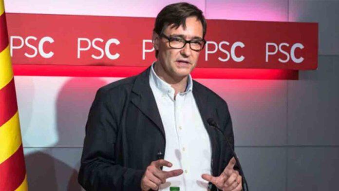 El PSC ganaría las elecciones al Parlament, mano a mano con ERC
