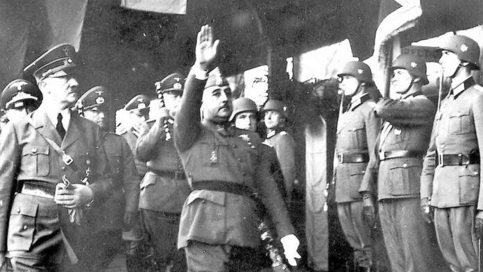 El TC falla que el régimen fascista de Franco no cometió crímenes de lesa humanidad