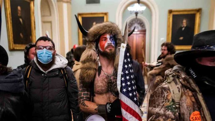 El círculo cercano de Trump planeó el asalto al Capitolio