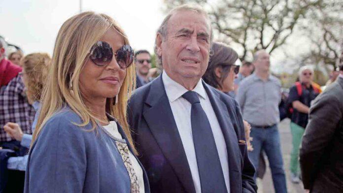 El cuñado de Felipe González y dueño del Teatro Barceló que hace fiestas de Vox