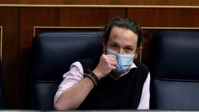 El juez del caso 'Neurona' archiva la investigación sobre las obras de la sede de Podemos