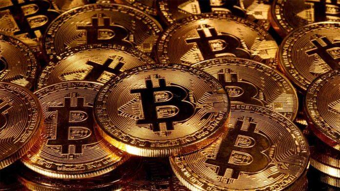 Estafa de más de siete millones de euros en monedas virtuales