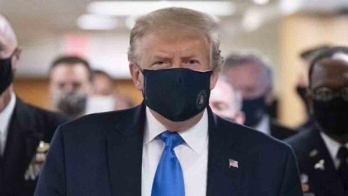 La Cámara de Representantes vota a favor de destituir a Trump