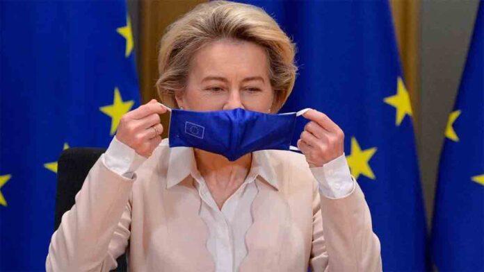La UE compra 300 millones más de dosis de la vacuna de Pzifer-BioNTech