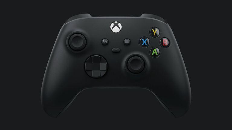 La Xbox Series X se toma en serio los juegos