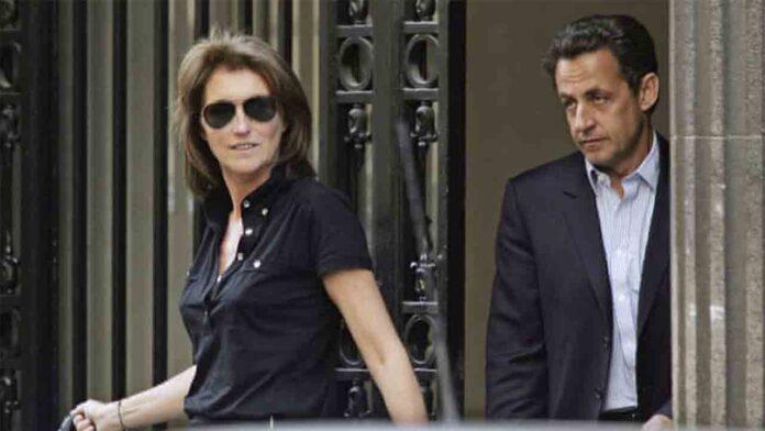 La ex de Sarkozy cobraba 3.000 euros al mes por un trabajo ficticio