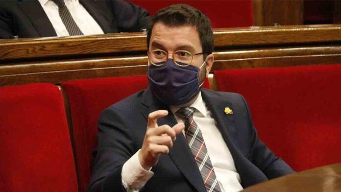Las elecciones catalanas serán el 30 de mayo
