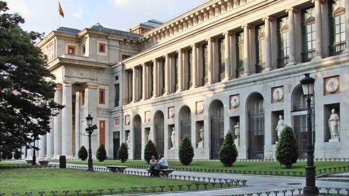 Las visitas a los museos descienden un 63% debido a la pandemia del coronavirus